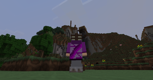 Minecraftia, the Beautiful by Soulfire1123