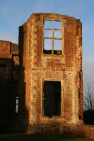Houghton House 16  - Stock by OghamMoon
