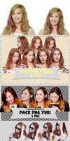 Pack PNG #66 #67 #68 + 2 PNG TaeYeon by jimikwon2518