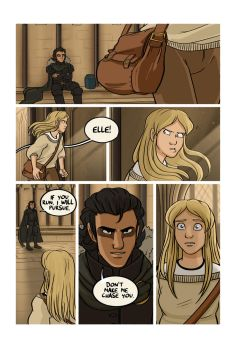 Mias and Elle Chapter1 pg30 by StressedJenny