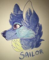 sailor badge by saiIorr