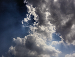 The Sky Outside -enhanced- by IoannisCleary