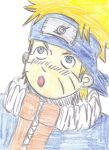 Naruto's Oh So Cute by Naruramen425