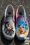 Shoes For Melanie by BBEEshoes