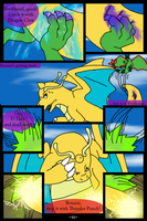 Ladon Round 1. Page 2 by Zexion-the-gamer