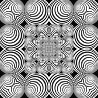 Loopy Fractal Basic by rayna23