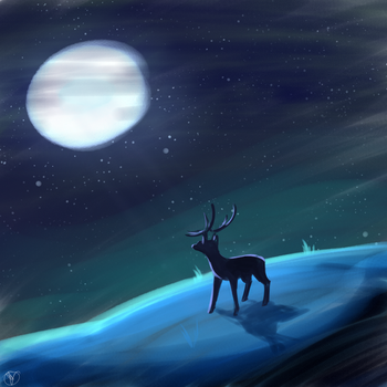 Paint exercise 1 by Goopystuff