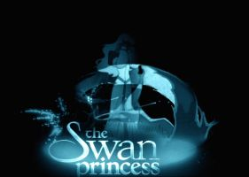 Swan princess by SerifeB