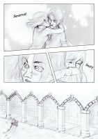 HP Lily and Severus PART 2 by Cresci