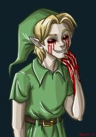 BEN Drowned by shannon-freeman
