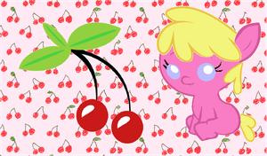 Baby Cherry Berry by Acuario1602