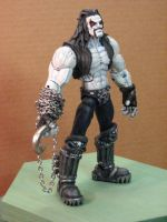 lobo custom by ebooze
