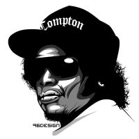 Eazy E by 96design