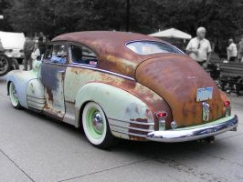 Rusty Fleetline by colts4us