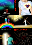 Status Challenge by Meeowy