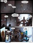 DeviantDead: Round 4 Page 32 by Crispy-Gypsy