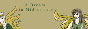 HETAGAME: A Dream in Midsummer by trichro