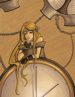 clocks and stuff by Bemused-Dreamer