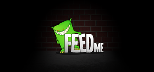 FEED ME by exxor89