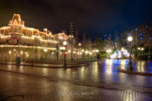 The dream of every Disney Photographer by StanThobemmos