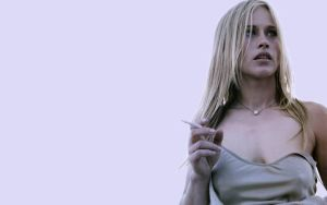 Patricia Arquette by lordofnight