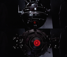 Interrogation Droid by AggeIw
