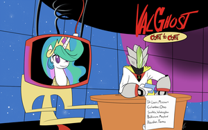 Valghost Coast to Coast Banner by Dreatos