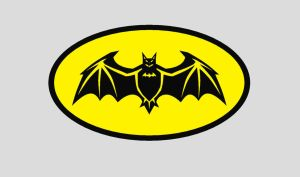 Bat Logo by SaiTurtlesninjaNX