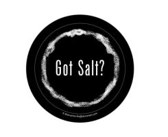 Supernatural-Got Salt? by Shanachie-fey