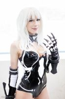 Black Heart at Fanime by MangaFreak150