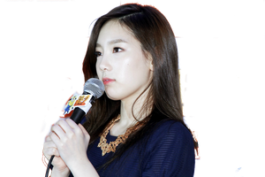 Taeyeon PNG by thucanhtkna