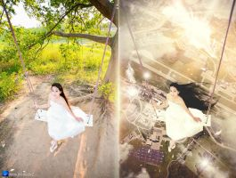 (HaAnhBui) Before and After by Hoangvanvan