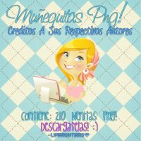 Pack Nenitas Png by LylyEditions