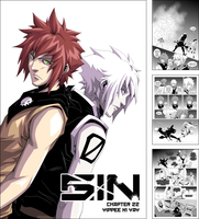 SIN: Chapter 22 by Quirkilicious