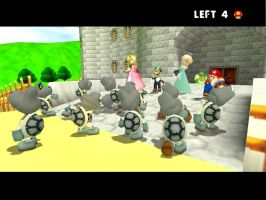 Left 4 Mushrooms 02 with video by RipCityXX1
