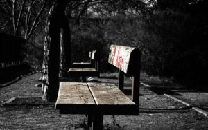 Bench by 3DEricDesign