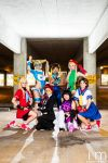 Street Fighters by MeganCoffey