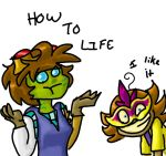 How to life (first firealpaca drawing) by ShoobaQueen