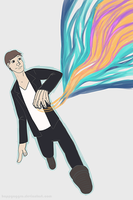 It's Madeon by HappyAggro