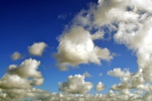 Clouds by Chihito