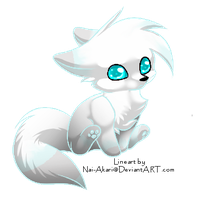 .: Free Winter Fox Adopt:. Closed by cappucinii