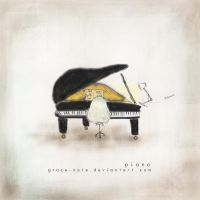 Piano Pleu by grace-note