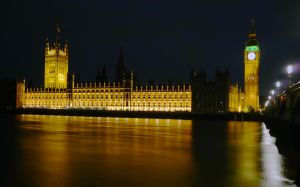 Parliament by woody1981