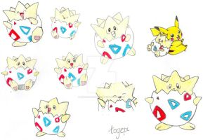 togepi by russian-shopper