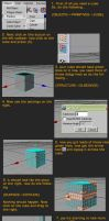 C4D tutorial by thedobofdob
