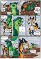Chakra -B.O.T. Page 135 by ARVEN92