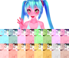 TDA Tint 32+ Thank you for 300+ Watches! by UtauRueCross
