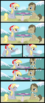 A Cold Day by xXElectro-LightXx