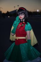 Robin Lolita 4 by AliceInTheTARDIS