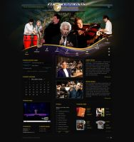 apolo eventos site by ijographicz